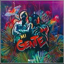 lyrics of mi gente
