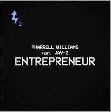 Entrepreneur Pharrell Williams lyrics english