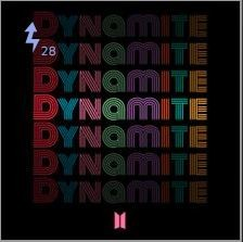 dynamite bts lyrics in english