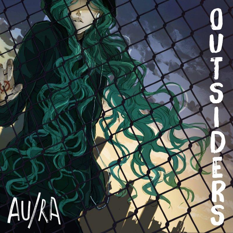 outsiders au ra lyrics english