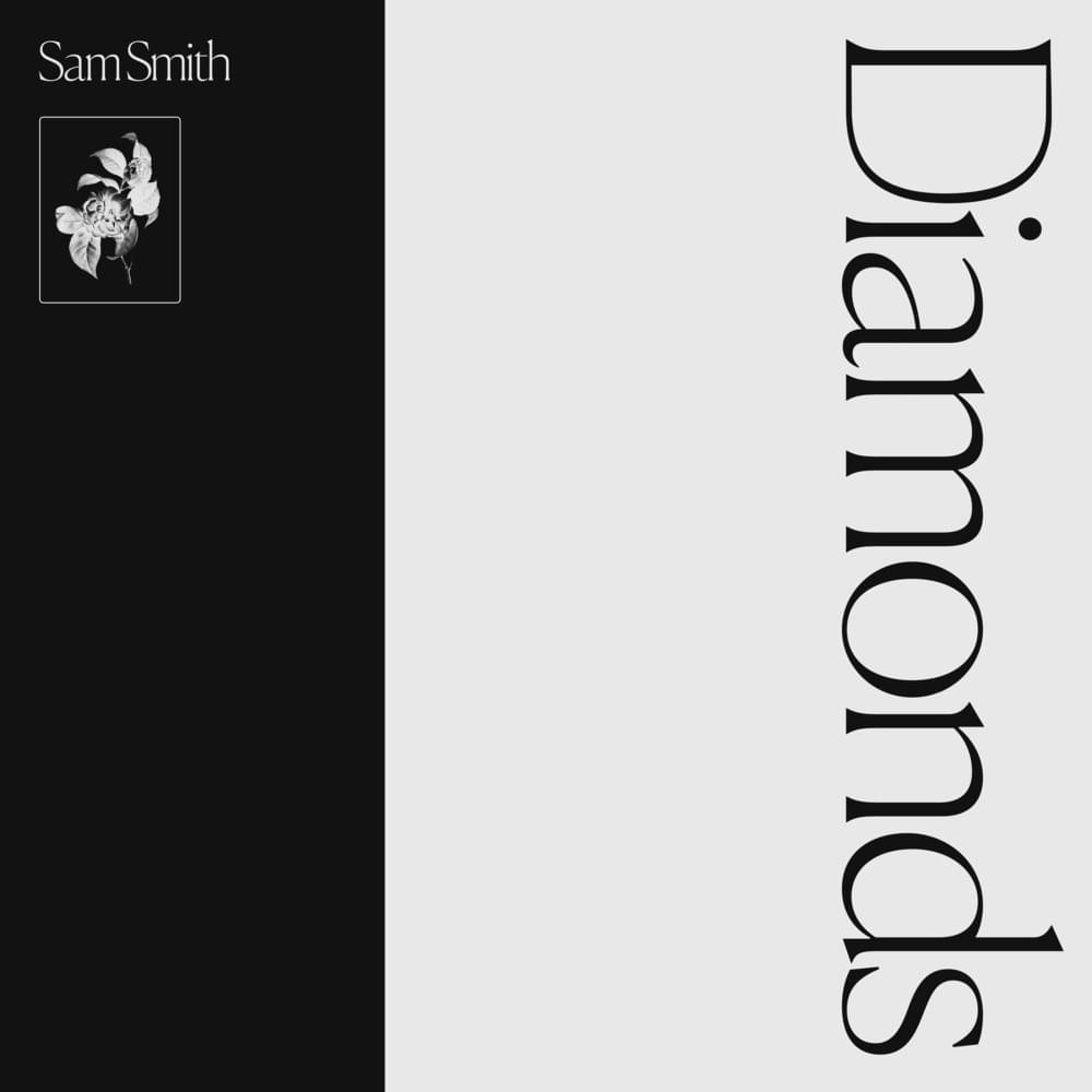 Diamonds Sam Smith lyrics english