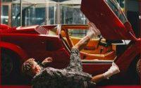 Lamborghini Countach Элджей Eldzhey Lyrics English