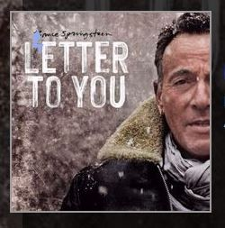 Letter To You Bruce Springsteen lyrics english