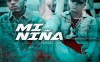 Wisin Myke Towers Los Legendarios Mi Niña Lyrics English