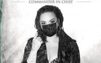 Commander in Chief Demi Lovato Lyrics English
