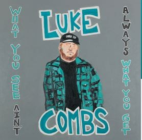 Forever After All Luke Combs Lyrics English