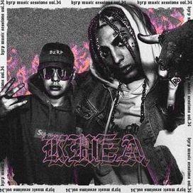 KHEA Bzrp Music