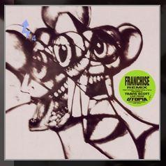 franchise remix travis scott lyrics english