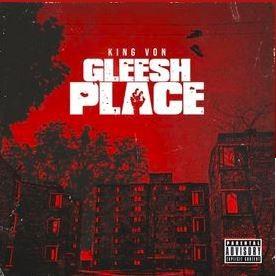 king von gleesh place lyrics english