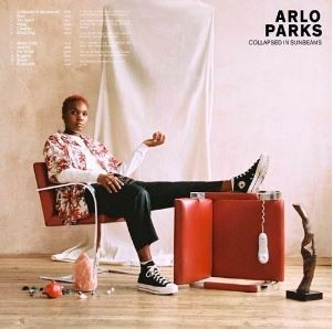 Arlo Parks Caroline Lyrics English