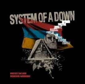 System Of A Down Protect The Land Lyrics