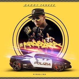 Daddy Yankee Problema Lyrics English