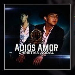 Adios amor lyrics in english and spanish