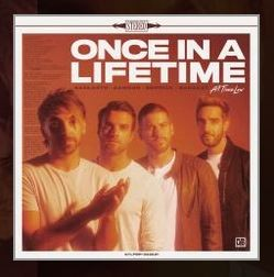 Once In A Lifetime All Time Low Lyrics English