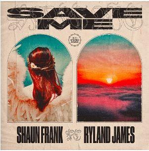 Save me shaun frank & ryland james lyrics
