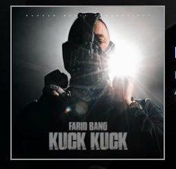 kuck kuck farid bang lyrics in english