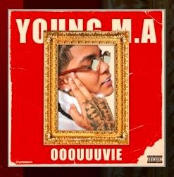 ooouuuvie (whoopty freestyle) young m.a lyrics english