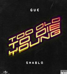Gue pequeno too old to die young lyrics english