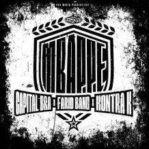 Photo of mbappé capital bra lyrics english